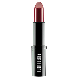 VOGUE Matte Lipstick | LORD & BERRY | b-glowing