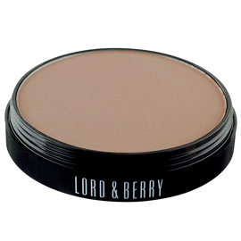 Bronzer | LORD & BERRY | b-glowing