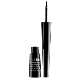 INKGLAM Liquid Eyeliner | LORD & BERRY | b-glowing