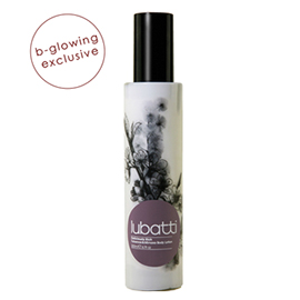 Deliciously Rich Body Lotion - Tuberose & Mimosa