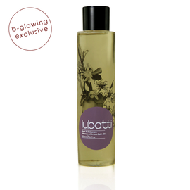Pure Indulgence Bath Oil - Bergamot & Grapefruit