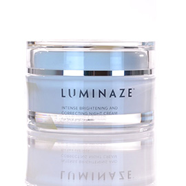 Luminaze Intense Brightening and Correcting Night Cream