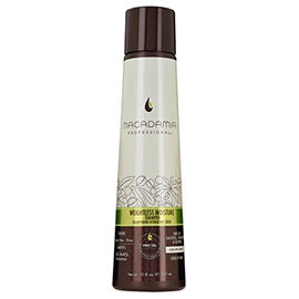 Weightless Moisture Shampoo | Macadamia Professional | b-glowing