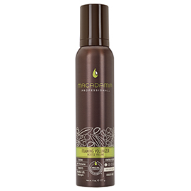 Foaming Volumizer | Macadamia Professional | b-glowing
