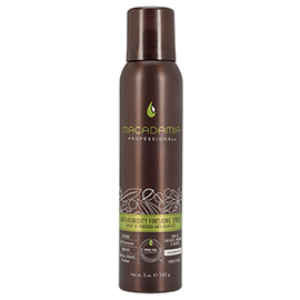 Anti-Humidity Finishing Spray | Macadamia Professional | b-glowing