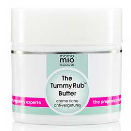 The Tummy Rub Butter