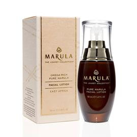Marula Facial Lotion | Marula Pure Beauty Oil | b-glowing