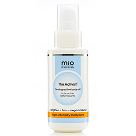 The Activist - Firming Active Body Oil | Mio | b-glowing