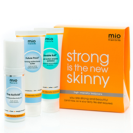 Strong is the New Skinny Kit | Mio | b-glowing