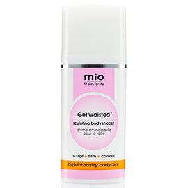 Get Waisted -  Sculpting Body Shaper | Mio | b-glowing