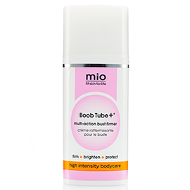 Boob Tube + - Multi-Action Bust Firming Cream