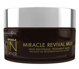 Miracle Revival Mud Skin Restoring Treatment Mask | Miracle Skin Transformer | b-glowing