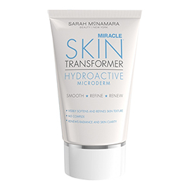 Hydroactive Microderm | Miracle Skin Transformer | b-glowing