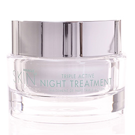 Triple Active Night Treatment | Miracle Skin Transformer | b-glowing
