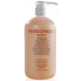 Mixed Chicks Shampoo- 33 oz.