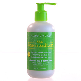 Kids Leave-In Conditioner by Mixed Chicks
