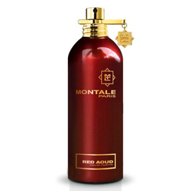Red Aoud | Montale | b-glowing