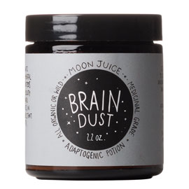 Brain Dust™ 2.2 oz. | Moon Juice | b-glowing