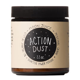 Action Dust™ | Moon Juice | b-glowing