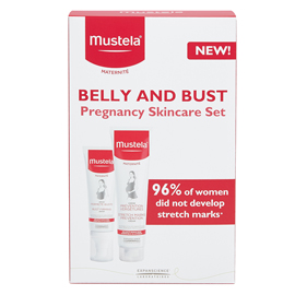 Stretch Marks Survival Set | Mustela | b-glowing