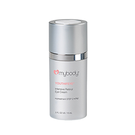 YOUTHIFEYE Intensive Retinol Eye Cream | mybody | b-glowing