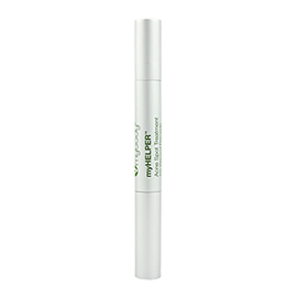 myHELPER Acne Spot Treatment 5% Benzoyl Peroxide Pen | mybody | b-glowing