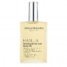 Marula Firming Botanical Body Oil