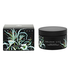 Amazon Lily Body Cream