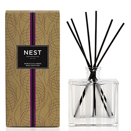 Moroccan Amber Reed Diffuser