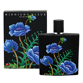 Midnight Fleur Eau de Parfum - 100 ml | NEST Fragrances | b-glowing