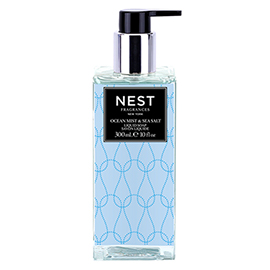 Liquid Soap | NEST Fragrances | b-glowing