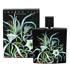 Amazon Lily Eau de Parfum - 100 ml | NEST Fragrances | b-glowing