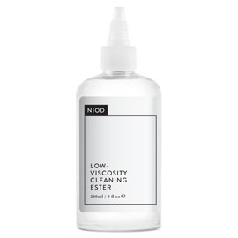 Low Viscoisity Cleaning Ester 240Ml | NIOD | b-glowing