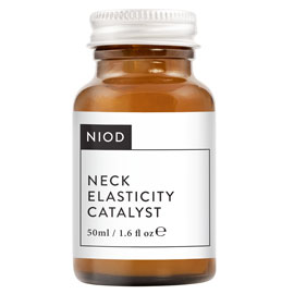 Neck Elasticity Catalyst  50Ml | NIOD | b-glowing