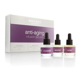 Infusion Serums Trio Pack | NuFACE | b-glowing