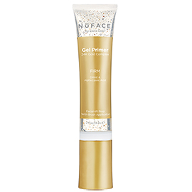 Gel Primer 24K Gold Complex- Firm | NuFACE | b-glowing
