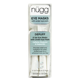 Depuff Eye Mask | nugg | b-glowing