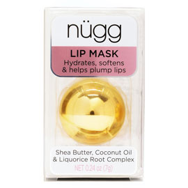 Intense Lip Boosting Mask | nugg | b-glowing