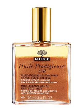 Huile Prodigieuse® OR Dry Oil Golden Shimmer - Spray