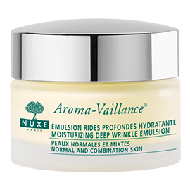 Aroma Vaillance Emulsion - Paraben Free (normal skin) | Nuxe | b-glowing