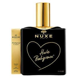 Huile Prodigieuse® - Limited Edition | Nuxe | b-glowing