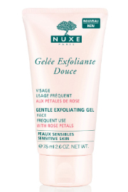 Gentle Exfoliating Gel | Nuxe | b-glowing