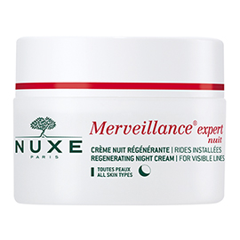 Merveillance® Expert Night | Nuxe | b-glowing