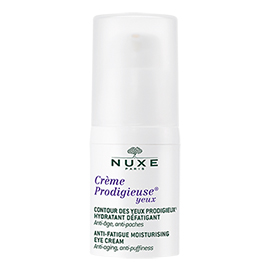 Prodigieux® Eye Contour - Anti-fatigue moisturizing eye cream | Nuxe | b-glowing