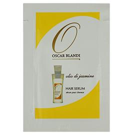 Olio di Jasmine Hair Serum Sample