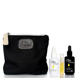 Rejuvenating Skincare Survival Kit