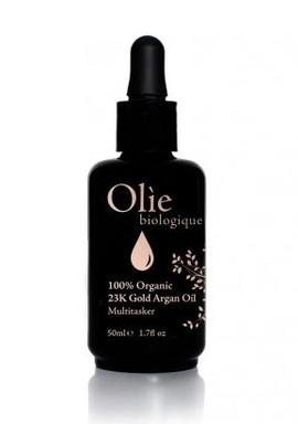 100% Natural 23K Argan Oil