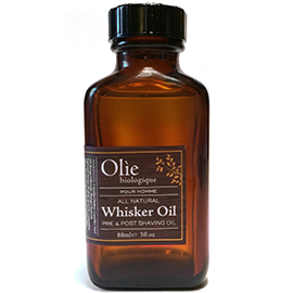 All Natural Whisker Oil