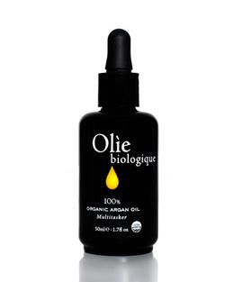 100% Certified Organic Argan Oil | Olie Biologique | b-glowing