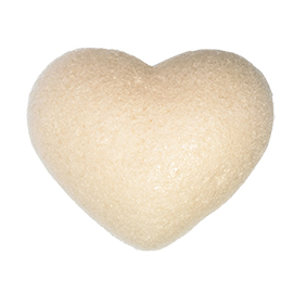 Original Cleansing Sponge | One Love Organics | b-glowing
